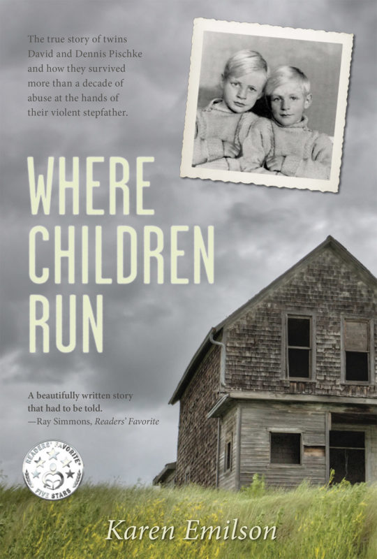 Where Children Run