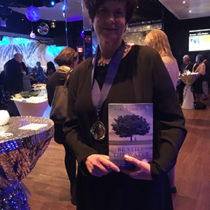 Photo journal of the IPPY Awards and New York City